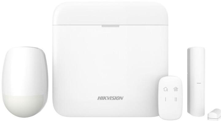 Hikvision AX PRO KIT Sada DS-PWA64-Kit-WE