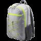 "HP 15,6"" Batoh Active Backpack, šedá"