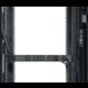 APC rack PDU, 1U, 14.4kW, 208V, (6) C19