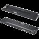 Fujitsu Portreplicator pro Lifebook U745, E546, E556, E7xx a Celsius H730  + Voucher až na 3 měsíce HBO GO jako dárek (max 1 ks na objednávku)