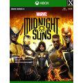 Marvel's Midnight Suns (Xbox Series X)