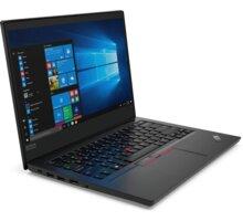 Lenovo ThinkPad E14 Gen 2 (AMD), černá Servisní pohotovost – vylepšený servis PC a NTB ZDARMA