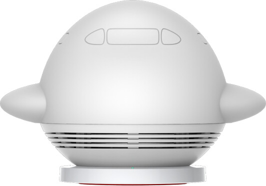MiPow Playbulb Zoocoro AirWhale chytré LED noční světlo s reproduktorem