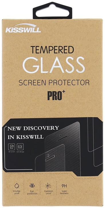 Kisswill Tvrzené sklo 0.3 mm pro Xiaomi Redmi 4 A
