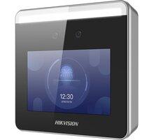 """Hikvision DS-K1T331 - 4"""", 2Mpix, USB, RS-485, 1x100/1000"""