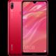 Huawei Y7 2019, 3GB/32GB, červená  + Půlroční předplatné magazínů Blesk, Computer, Sport a Reflex v hodnotě 5 800 Kč