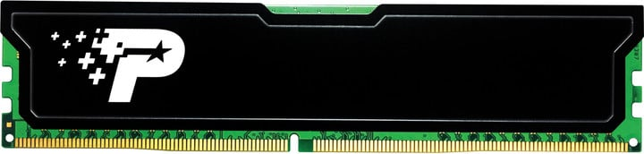 Patriot Signature Line 8GB DDR4 2666 Heatshield
