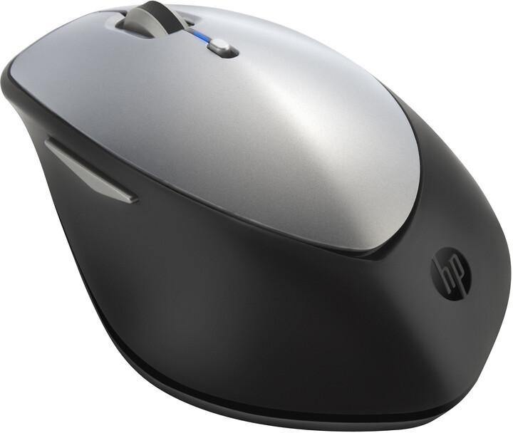 HP x5500 Wireless, černá