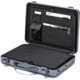 DICOTA Alu Briefcase, stříbrná