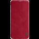 Nillkin Qin Book pouzdro pro Samsung J610 Galaxy J6+, červená