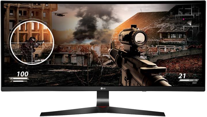 """LG 34UC79G-B - LED monitor 34"""""""