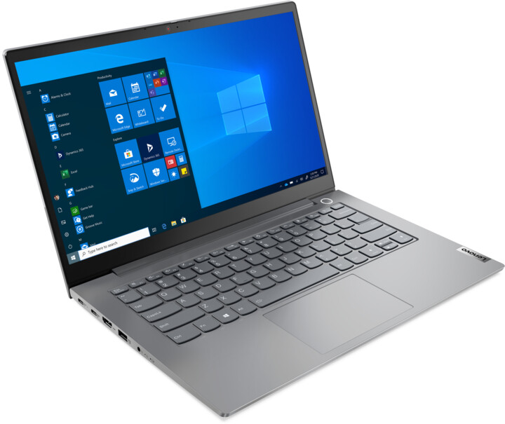 Lenovo ThinkBook 14 G2 ARE, šedá