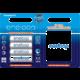 Panasonic 3MCCEC4BE ENELOOP AA 4x CASE