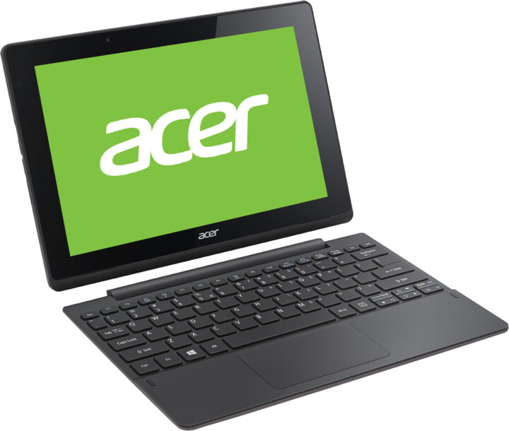 Acer Aspire Switch 10E (SW3-013-1497), šedá