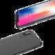 Mcdodo iPhone X Travel Starting Hard Case (PC), Black