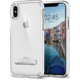 Spigen Ultra Hybrid S Crystal iPhone X, clear