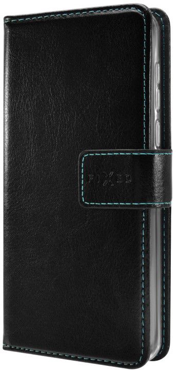 FIXED Opus pouzdro typu kniha pro Lenovo B, černé