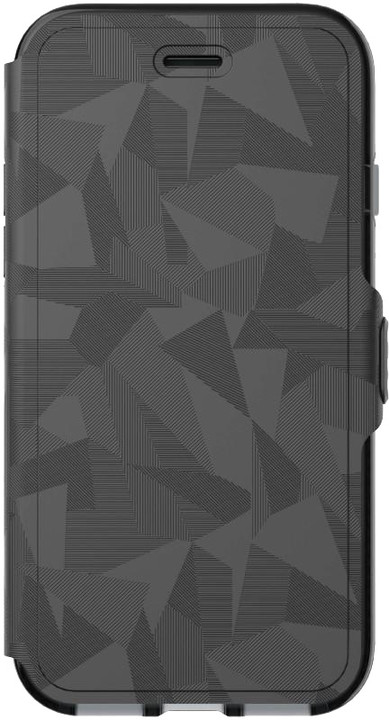 Tech21 Evo Wallet case for iPhone 7/8, černá