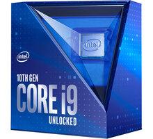 Intel Core i9-10900K - BX8070110900K