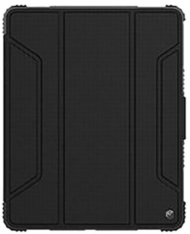 Nillkin Bumper Protective Stand Case pro iPad 9.7 2018/2017, černá