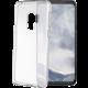 CELLY Gelskin TPU pouzdro pro Samsung Galaxy A8 (2018), bezbarvé