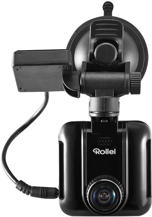 Rollei CarDVR-72, kamera do auta