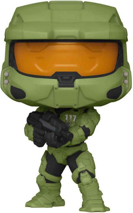 Figurka Funko POP! Halo Infinite - Master Chief