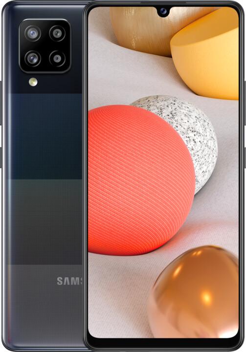 Samsung Galaxy A42 5G, 4GB/128GB, Black