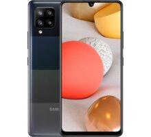 Samsung Galaxy A42 5G, 4GB/128GB, Black - SM-A426BZKDEUE
