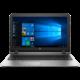 HP ProBook 455 G3, černá