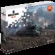Puzzle World of Tanks - Na číhané