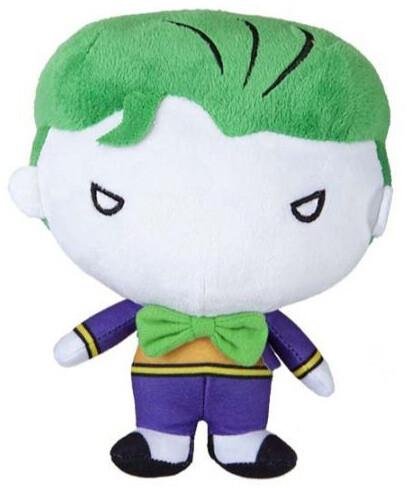 Plyšák DC Joker, 18 cm