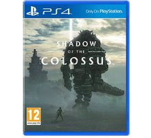 Shadow of the Colossus (PS4) - 711719352778