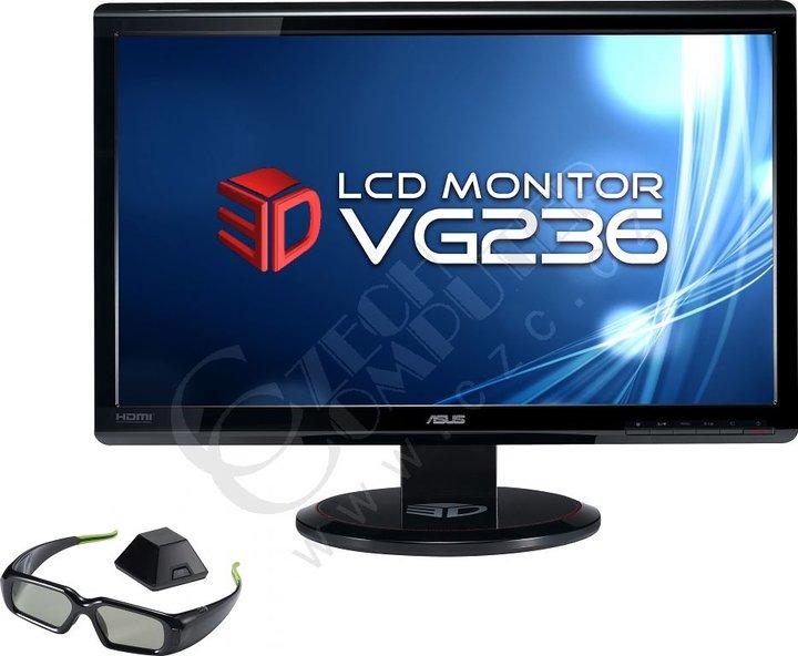 b7c1b9483 ASUS VG236H + NVIDIA 3D - 3D LCD monitor 23