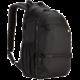 """CaseLogic batoh pro fotoaparát a tablet 10"""" Bryker BRBP104, střední, černá"""