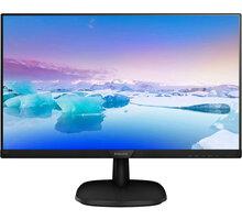 "Philips 273V7QDAB - LED monitor 27"""