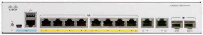 Cisco CBS250-8T-E-2G