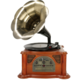Ricatech RMC350 Music Center  + Sluchátka Happy Plugs In Ear, oranžová v ceně 650 Kč