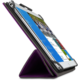 """Belkin Trifold pouzdro pro Samsung, 10"""", fialová"""