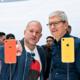 Konec ikonického designu Applu? Jony Ive definitivně opustil Apple