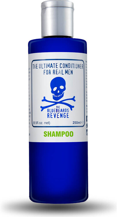 Bluebeards Revenge, šampon na vlasy 250 ml