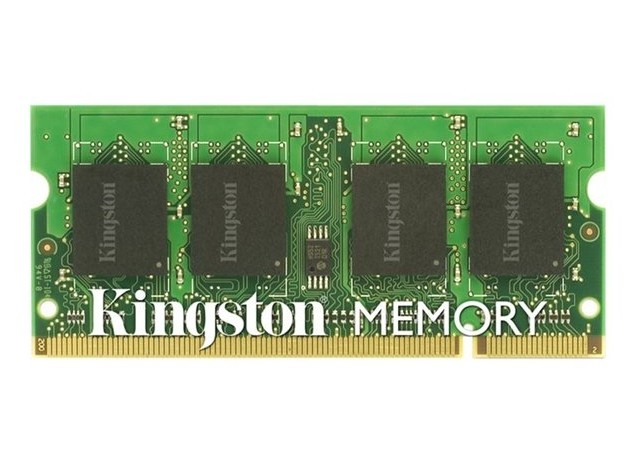 Kingston System Specific 2GB DDR2 800 brand HP SO-DIMM