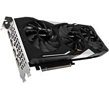 GIGABYTE GeForce GTX 1660 GAMING OC 6G, 6GB GDDR5