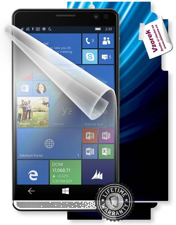 ScreenShield fólie na displej pro HP Elite x3 + skin voucher
