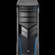 AeroCool V2X, černá/modrá