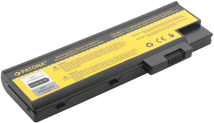 Patona baterie pro ACER, ASPIRE 5600/9420 4400mAh 11,1V