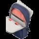 "Samsonite Lady Tech ROUNDED BACKPACK 14.1"", modrá"