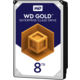 WD Gold - 8TB