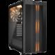 Be quiet! Pure Base 500DX, okno, černá  + Voucher na slevu 300 Kč na další nákup v hodnotě nad 3000 Kč (max. 1 ks, který získáte při objednávce nad 499 Kč)