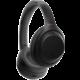 Sony WH-1000XM4, černá, model 2020